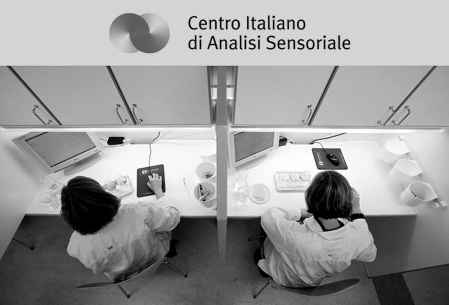 Visita al Centro Italiano di Analisi Sensoriale