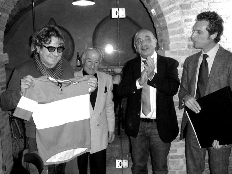 Visita alla Cantina Antonucci